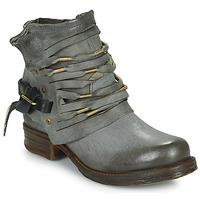鞋子 女士 短筒靴 Airstep / A.S.98 SAINT 黑色 / Fume