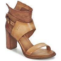 鞋子 女士 凉鞋 Airstep / A.S.98 IRON 棕色