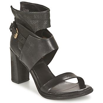 鞋子 女士 凉鞋 Airstep / A.S.98 IRON 黑色