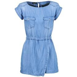 衣服 女士 连体衣/连体裤 Kookai VEDITU 蓝色 / Edium