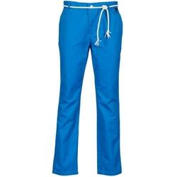 衣服 男士 休闲裤 Eleven Paris CHARLIE 蓝色