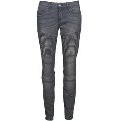 衣服 女士 紧身牛仔裤 Esprit 埃斯普利 MR SKINNY 灰色