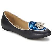 鞋子 女士 平底鞋 Etro 艾特罗 3922 蓝色