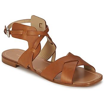 鞋子 女士 凉鞋 Etro 艾特罗 3947 棕色