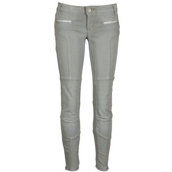 衣服 女士 紧身牛仔裤 Marc O'Polo LEEL 灰色