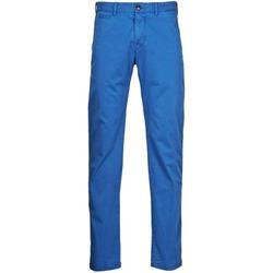 衣服 男士 多口袋裤子 Marc O'Polo NAHOR 蓝色