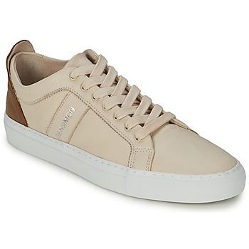 鞋子 女士 球鞋基本款 Bensimon BICOLOR FLEXYS 米色