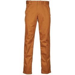 衣服 男士 休闲裤 Dickies 迪凯思 GD PANT 棕色