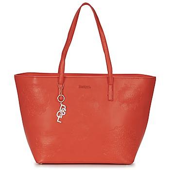 包 女士 购物袋 Desigual SAN FRANCISCO BLICK 红色