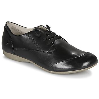 鞋子 女士 德比 Josef Seibel FIONA 01 黑色