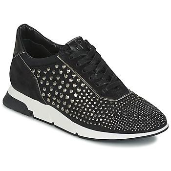 鞋子 女士 球鞋基本款 Luciano Barachini SOHO 黑色