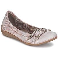 鞋子 女士 平底鞋 Mustang IVERO 玫瑰色