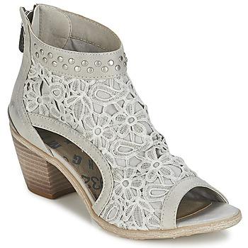 鞋子 女士 凉鞋 Mustang MAIJA 灰色