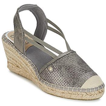 鞋子 女士 凉鞋 Mustang LIMBERT 银色