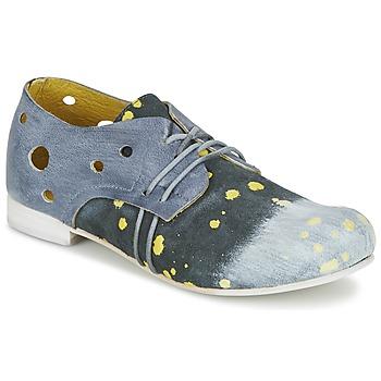 鞋子 女士 德比 Papucei LOLA 灰色