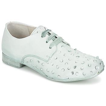 鞋子 女士 德比 Papucei CALIA 灰色