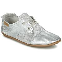 鞋子 女士 德比 Pataugas SWING/CA 银色