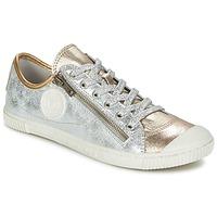 鞋子 女士 球鞋基本款 Pataugas BISKOT/MCM 银色