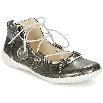 鞋子 女士 平底鞋 Pataugas NORWAY/V 银色