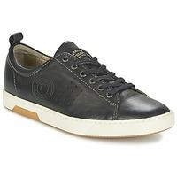鞋子 男士 球鞋基本款 Pataugas MATTEI 黑色