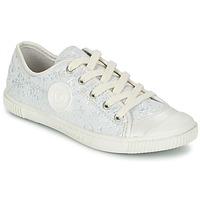 鞋子 女孩 球鞋基本款 Pataugas BOUTCHOU 白色