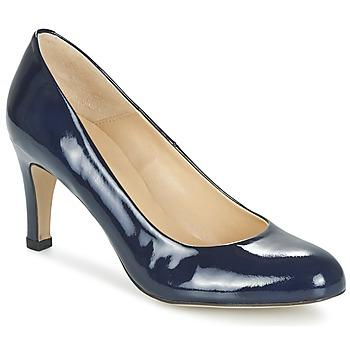 鞋子 女士 高跟鞋 Perlato JULIANO 海蓝色