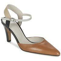 鞋子 女士 凉鞋 Perlato ANTELLA 棕色