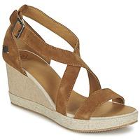 鞋子 女士 凉鞋 P-L-D-M by Palladium WELLTON 棕色