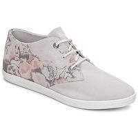 鞋子 女士 短筒靴 Bugatti GAUVIN 灰色 / 玫瑰色