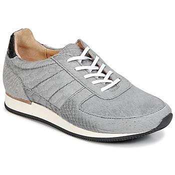 鞋子 女士 球鞋基本款 Fred de la Bretoniere JACQUES 灰色