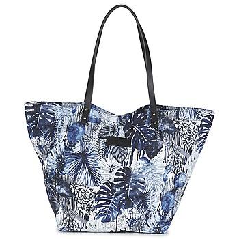 包 女士 购物袋 Christian Lacroix LIDIA 1 蓝色 / 白色