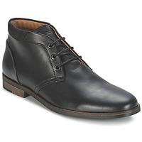鞋子 男士 短筒靴 Schmoove DIRTY DANDY 黑色