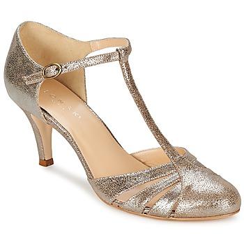 鞋子 女士 高跟鞋 Jonak LAURAIA 金色 / 灰褐色