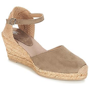 鞋子 女士 凉鞋 Betty London TECHNO 灰褐色