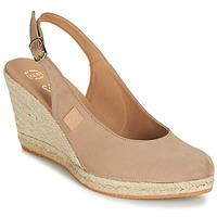鞋子 女士 凉鞋 Betty London TECHNO 米色