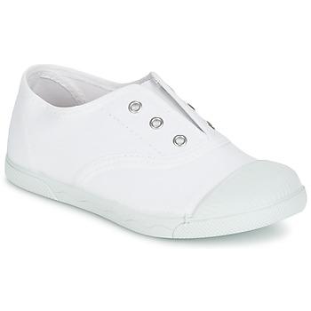 鞋子 儿童 球鞋基本款 Citrouille et Compagnie RIVIALELLE 白色