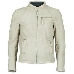 衣服 男士 皮夾克/ 人造皮革夾克 Redskins MANNIX 米色