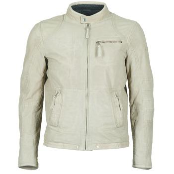 衣服 男士 皮夹克/ 人造皮革夹克 Redskins MANNIX 米色