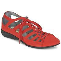 鞋子 女士 凉鞋 Arcus TIGORI 红色