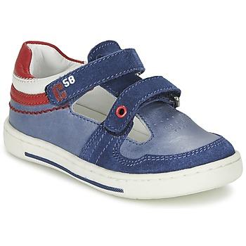 鞋子 男孩 凉鞋 Chicco CUPER 蓝色