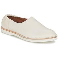 鞋子 女士 平底鞋 Shabbies STAN 白色