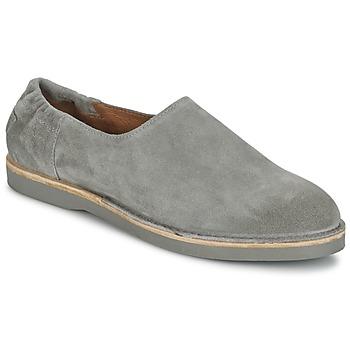 鞋子 女士 平底鞋 Shabbies STAN 灰色
