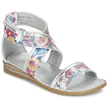 鞋子 女孩 凉鞋 Mod'8 JOYCE 多彩