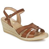 鞋子 女士 涼鞋 So Size ELIZA 棕色