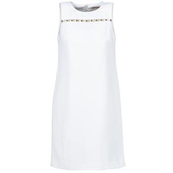 衣服 女士 短裙 Michael by Michael Kors MS68W2L3GZ 白色