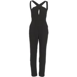衣服 女士 连体衣/连体裤 BCBGMAXAZRIA BLANDINE 黑色