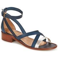 鞋子 女士 凉鞋 Casual Attitude COUTIL 蓝色