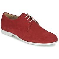 鞋子 男士 德比 Casual Attitude GALEROLE 红色