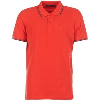 衣服 男士 短袖保罗衫 Best Mountain GULTANE 红色