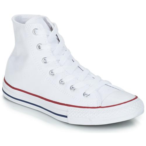 鞋子 儿童 高帮鞋 Converse 匡威 CHUCK TAYLOR ALL STAR CORE HI 白色